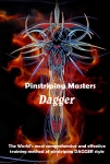 Pinstriping Masters - Dagger Style