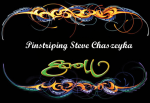 Pinstriping Master - Scroll